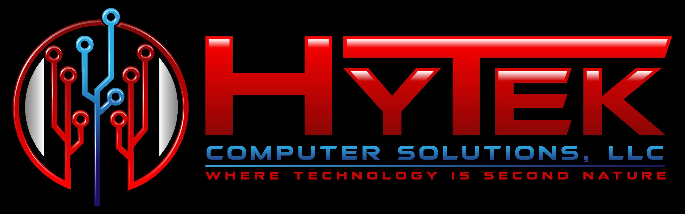 HyTek Computer Solutions, LLC – Computer Repair & Technical